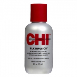 CHI Silk Infusion  Regenerating Conditioner 59 ml