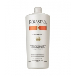 Kerastase Nutritive Bain Nourishing Bath 2 Irisome 1000 ml