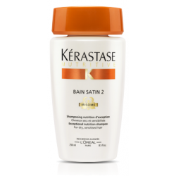 Kerastase Nutritive Bain Nourishing Bath 2 Irisome 250 ml