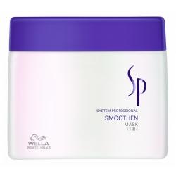 Wella SP Smoothen Mask 400 ml