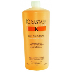 Kerastase Nutritive Bain Oleo Relax Bath 1000 ml