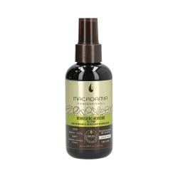 MACADAMIA NOURISHING MOISTURE Spray hair oil 125ml