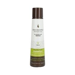 MACADAMIA WEIGHTLESS MOISTURE Shampoo for fine hair 300ml