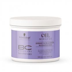 Schwarzkopf BC Oil Miracle Barbary Fig Oil & Keratin Restorative Mask 500 ml