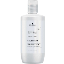 Schwarzkopf Professional - BC EXCELLIUM Beautifying Treatment - 750 ml.