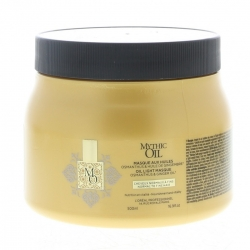 L'OREAL PROFESSIONNEL MYTHIC OIL MASK FINE HAIR 500ML