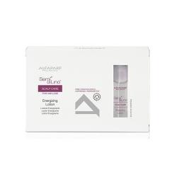 ALFAPARF Semi Di Lino Scalp Care Energizing Lotion against hair loss 12 x 10 ml