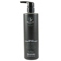 PAUL MITCHELL AWAPUHI KERATIN INTENSIVE TREATMENT Intensely regenerating treatment for vulnerable hair 500 ML