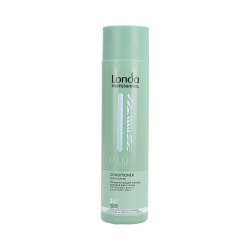 LONDA PURE Conditioner for Dry Hair 250ml