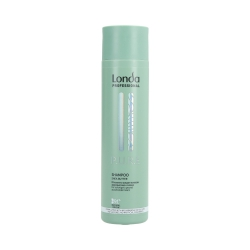 LONDA PURE Shampoo for Dry Hair 250ml
