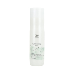 WELLA PROFESSIONALS NUTRICURLS Waves Shampoo 250ml