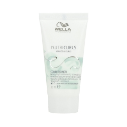 WELLA PROFESSIONALS NUTRICURLS Conditioner for Curls and Waves 30ml