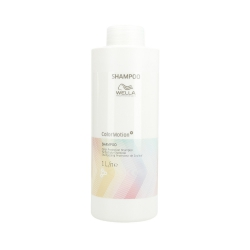 WELLA PROFESSIONALS COLOR MOTION+ Colour protecting shampoo 1000ml