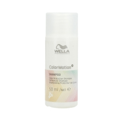 WELLA PROFESSIONALS COLOR MOTION+ Colour protecting shampoo 50ml
