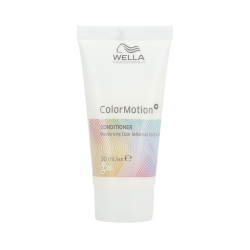 WELLA PROFESSIONALS COLOR MOTION+ Colour-protecting conditioner 30ml