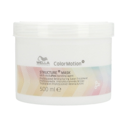WELLA PROFESSIONALS COLOR MOTION+ Colour-protecting mask 500ml