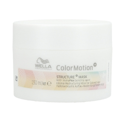 WELLA PROFESSIONALS COLOR MOTION+ Colour-protecting mask 150ml