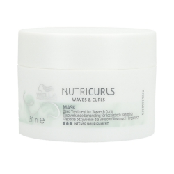 WELLA PROFESSIONALS NUTRICURLS Hair Mask for Curls and Waves 150ml