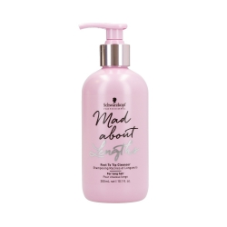 SCHWARZKOPF PROFESSIONAL MAD ABOUT LENGTHS Shampoo 300ml