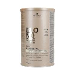 SCHWARZKOPF PROFESSIONAL BLONDME Premium Clay Hair lightener 350g