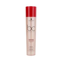 Schwarzkopf - BC Peptide Repair Rescue Micellar Shampoo (fine to normal damaged hair) | 250 ml.