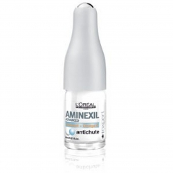 L'Oreal Professionnel Aminexil Advanced treatment 10x6 ml