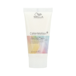 WELLA PROFESSIONALS COLOR MOTION+ Colour-protecting mask 30ml