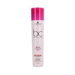 SCHWARZKOPF PROFESSIONAL BC COLOR FREEZE Vibrant Red Shampoo 250ml