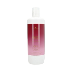 SCHWARZKOPF PROFESSIONAL BC OIL MIRACLE Brazilnut Oil Shampoo 1000ml