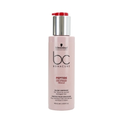 SCHWARZKOPF PROFESSIONAL BC PEPTIDE REPAIR RESCUE Protective cream 145ml