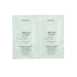 KEMON YO COND Clear Conditioner 2x15ml