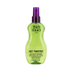 TIGI BED HEAD Get Twisted Antifrizz Finish Spray 200ml