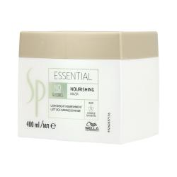 WELLA SP ESSENTIAL Nourishing Hair Mask 400ml