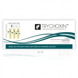 TRYCHOXIN monthly treatment against hair loss