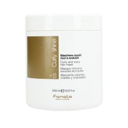 FANOLA CURLY SHINE Curly hair mask 1000ml