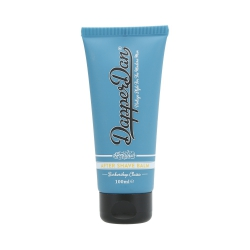DAPPER DAN BARBERSHOP CLASSIC Shave Cream 100ml