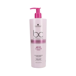SCHWARZKOPF PROFESSIONAL BC COLOR FREEZE Micellar Cleansing Conditioner Coloured hair 500ml