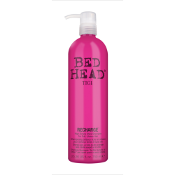 Tigi Bed Head Re-Charge Gloss Shampoo 750 ml