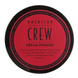 AMERICAN CREW Deluxe Pomade 85g