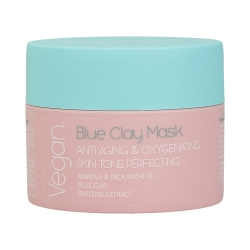 NACOMI Blue Clay Mask Anti-ageing and oxygenating 50ml