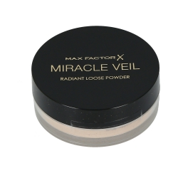 MAX FACTOR Miracle Veil Translucent loose powder 4g