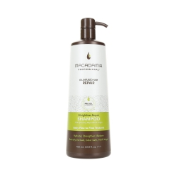 MACADAMIA WEIGHTLESS MOISTURE Shampoo for fine hair 1000ml