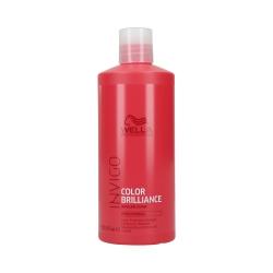 WELLA PROFESSIONALS INVIGO COLOR BRILLIANCE Fine hair shampoo 500ml