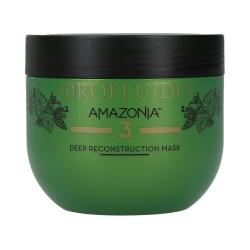 OROFLUIDO AMAZONIA 3 Deep Mask 500ml