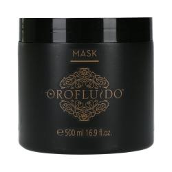 OROFLUIDO Mask with 3 oils 500ml