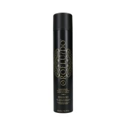 OROFLUIDO Medium hairspray 500ml