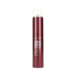 REVLON PROFESSIONAL PROYOU STYLING Extreme Hair Spray 500ml