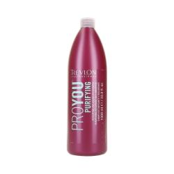 REVLON PROFESSIONAL PROYOU PURIFYING Shampoo 1000ml