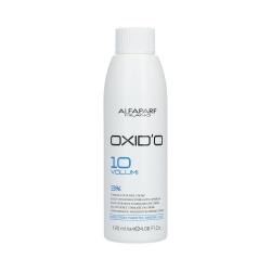 ALFAPARF OXID'O Oxidant cream 3% (10 Vol.) 120ml