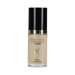 MAX FACTOR FACEFINITY 3in1 All Day Flawless Foundation SPF20 30ml